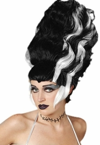 Bride of Frankenstein Wig $24.99
