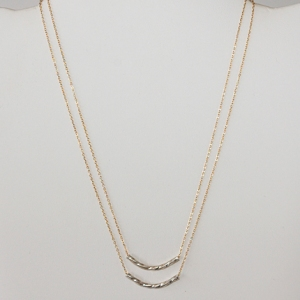 Swingtown Necklace $37- Hurricane by Jane Jewelry