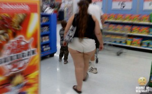 Pear Shaped Fashion Catastrophe: Asscapades!